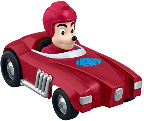 Fisher-Price Disney Mickey & the Roadster Racers, Gordon's Gear Racer
