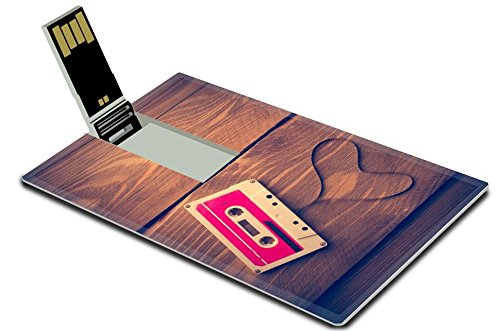 8GB Cartoon Iron man usb flash drive(red) - 6