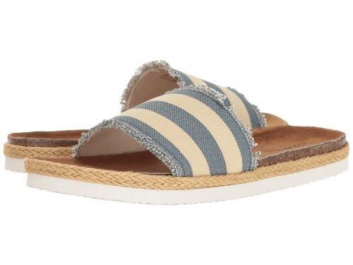 O'Neill(オニール) レディース 女性用 シューズ 靴 サンダル Tori - Blue [並行輸入品]