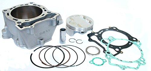 Stock Bore - Athena P400485100015 Cylinder Kit for Yamaha Stock Bore Engine