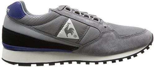 Le Coq Sportif Eclat 89 - Zapatillas para hombre Gris (Titanium)