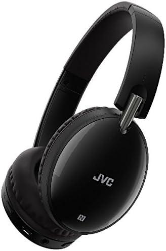 Jvc S70bt Bluetooth Wireless Over Ear Headphones Amazon Co Uk Electronics