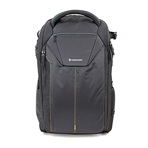 Vanguard Alta Rise 49 Camera Backpack (Black)