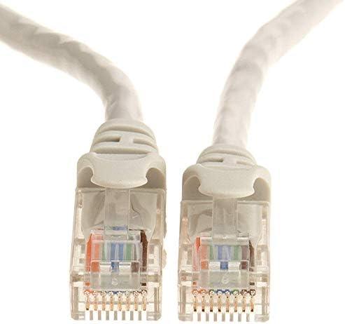 Minyangjie Network Accessories LAN Cable Tools RJ45 Ethernet LAN Network Cable Length 50cm