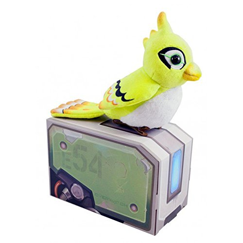 Price comparison product image Overwatch Ganymede Plush (Exclusive BlizzCon 2016) Official Blizzard Merch