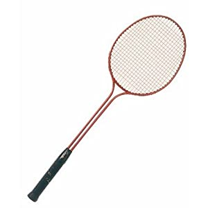 "25"" Intermediate Twin Shaft Badminton Racket (Set of 6)"