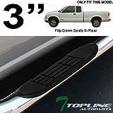1996 chevy mud flaps - Topline Autopart 3