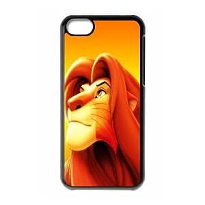 iPhone 5C Phone Case The Lion King AL390141