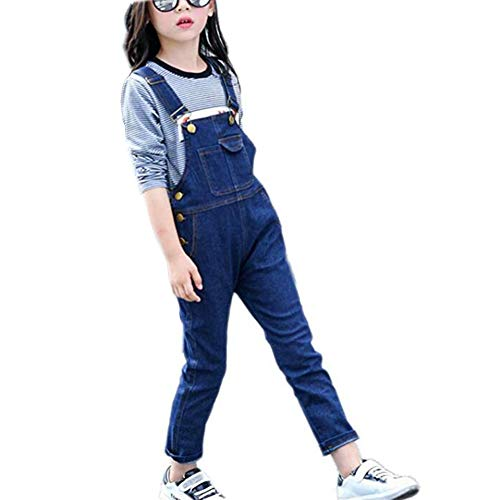 Most Popular Girls Overalls