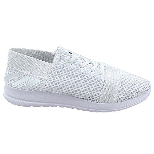 Elemento Adidas Refine 3 Bianco