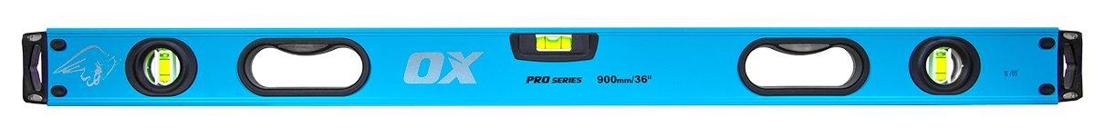 OX Tools Heavy-Duty Box Level - 36'' by OX Tools (Image #5)