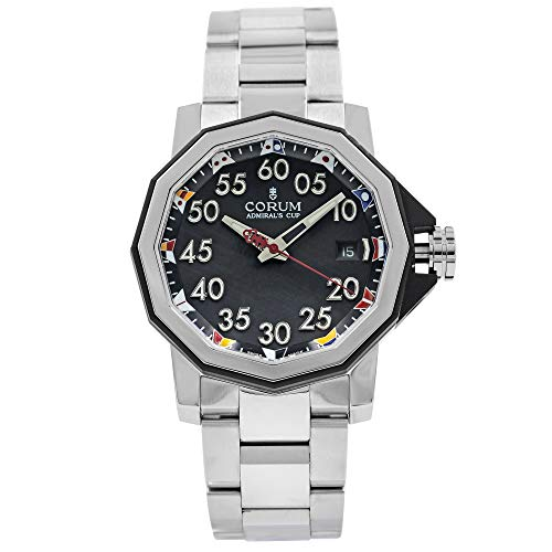 Corum Admirals Cup - Corum Admiral's Cup Automatic-self-Wind Male Watch A082/03375 (Certified Pre-Owned)