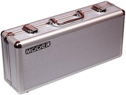 Mooer FC-M6 - Maletín para pedales: Amazon.es: Instrumentos musicales