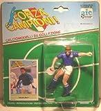 Forza Campioni - Nicola Berti Action Figure w/Trading Card
