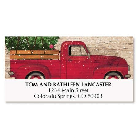 Most bought Address Labels