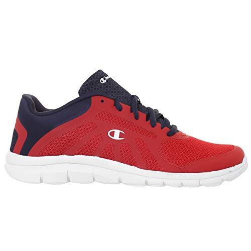 Shoe Low Cut 9 Rs001 Champion Alpha 5 EwvqTOn8x