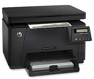HP Color LaserJet Pro MFP M176n - Impresora multifunción