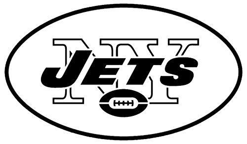 amazon com superbowl sale new york jets team logo car decal