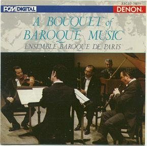 Bouquet of Baroque Music