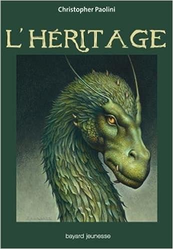 Telechargements De Livres Pour Kindle Heritage Eragon Tome 4 Pdf Rtf