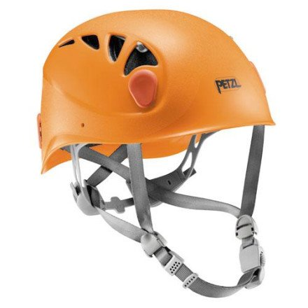 Petzl Elios Helmet (Orange/Size 2), Outdoor Stuffs