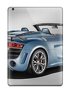 Nicol Rebecca Shortt's Shop Ipad Case - Tpu Case Protective For Ipad Air- Audi R8 Spyder 26 1921044K83826797