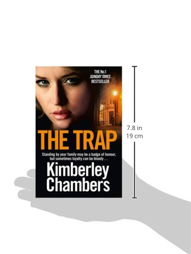 The free download kimberley ebook chambers trap