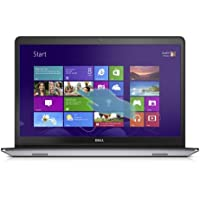 Dell Inspiron 15 5000 Series i5547-7502sLV 15-Inch Touchscreen Laptop (Silver, Touch)