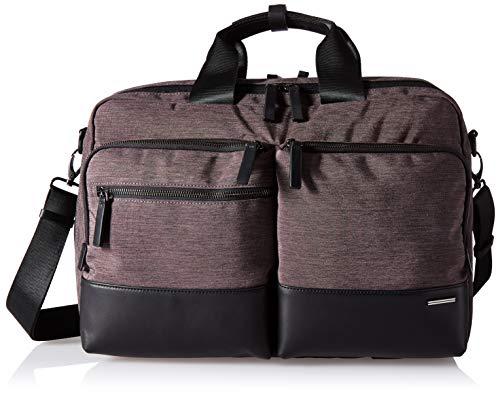 Black Halliburton Zero Briefcase (Zero Halliburton Lightweight Business-Large Laptop Bag Briefcase, Black, One Size)