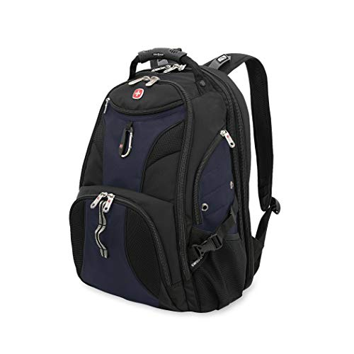 (SwissGear Travel Gear 1900 Scansmart TSA Friendly Laptop Backpack 19