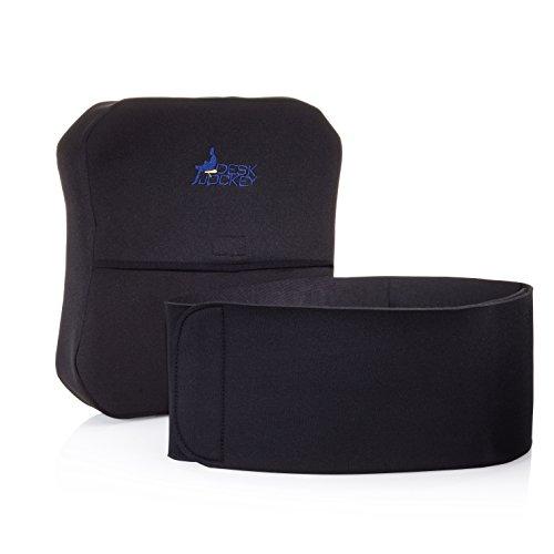 Premium Copper Compression Lumbar Back Support Belt & Cus...