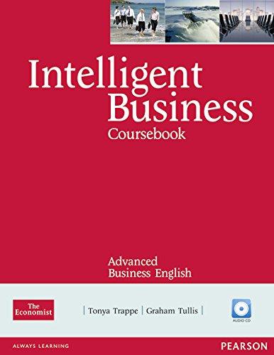 Int Bus Adv CBK/CD Pk (Intelligent Business)