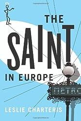 The Saint in Europe (The Saint Series)