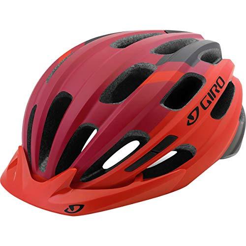 Giro Bronte MIPS Adult Recreational Bike Helmet (Matte Red, UXL (58-65 cm))