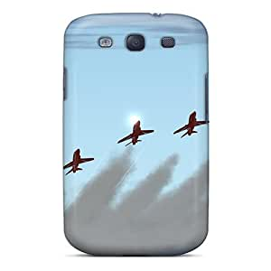 Premium Durable Another For Mike Fashion Tpu Galaxy S3 Protective Case Cover