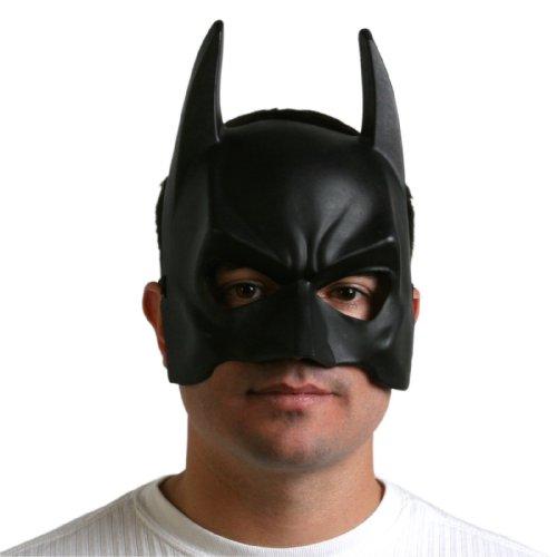 Rubie's Batman Adult Mask (One Size) (Batman Mask)