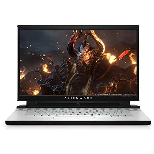 Alienware m17 R2 17.3-Inch FHD 144Hz with Tobii Eye-Tracker Gaming 2019 Laptop – (Lunar Light) (Intel Core i7-9750H, 16 GB RAM, 1 TB SSD, Nvidia GeForce RTX 2060 OC with 6 GB GDDR6, Windows 10 Home)