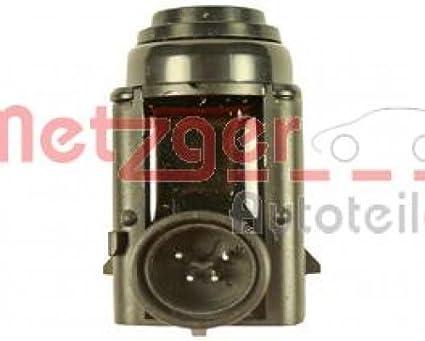 Sensor für Einparkhilfe Parksensor VEMO V30-72-0024