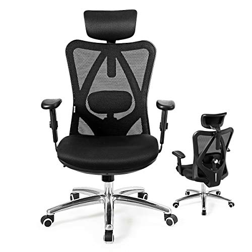 10 Best Giantex Executive Chairs