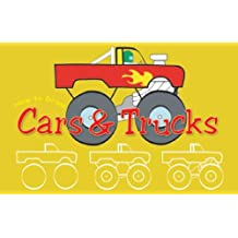 How to Draw Cars And Trucks (Doodle Books)
