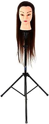 Mannequin Tripod, Portable Adjustable Wig