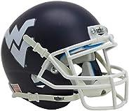 Schutt NCAA West Virginia Mountaineers Mini Authentic XP Football Helmet