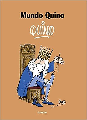 Mundo Quino (Lumen Gráfica): Amazon.es: Quino: Libros