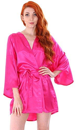 Kimono Simplicity Womens Bathrobe Sleepwear product image