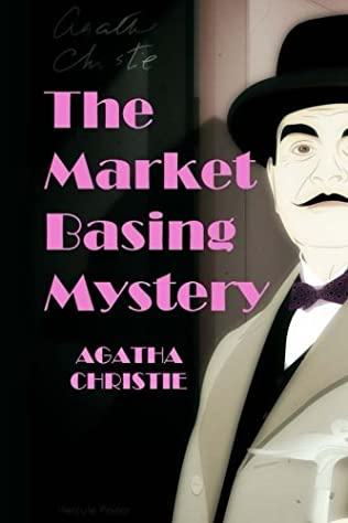 book cover of The Market Basing Mystery