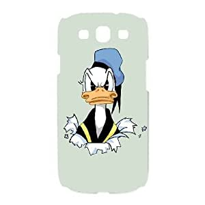 Samsung Galaxy S3 White phone case Donald Duck YYF4350365