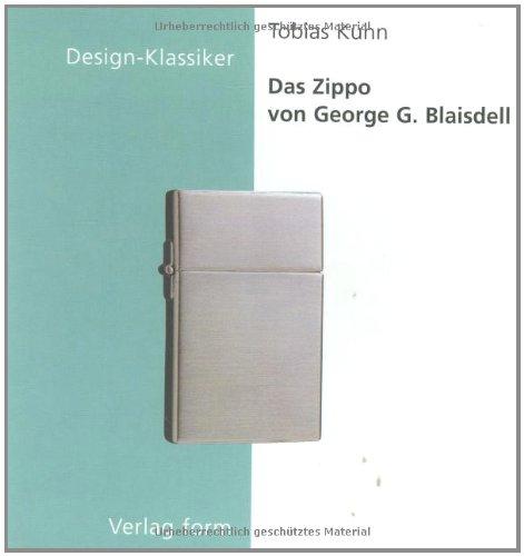 Das Zippo von George G. Blaisdell