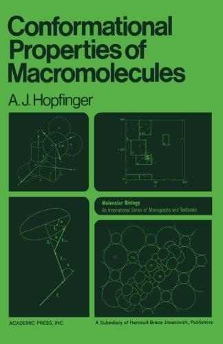 Download Conformational Properties of Macromolecules ebook
