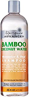 product image for Renpure Advanced Bamboo Coconut Water Shampoo 16 0z Bottle