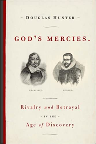 \TXT\ God's Mercies: Rivalry, Betrayal, And The Dream Of Discovery. Check Episode Todos Herrmann complete 41t90jB1wtL._SX331_BO1,204,203,200_